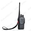 Радиостанция портативная  Baofeng BF-888S (станция+ЗУ) Диапазон частот:400-470 МГц; Мощность передатчика до 5Вт, фонарик