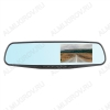 Видеорегистратор автомобильный Spiegel Solo Full HD зеркало microSD - карта 4-32Gb; Li-ion аккумулятор; дисплей 4,3