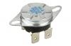 Термостат 092°С KSD302 250V 20A с кнопкой