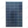 Солнечная панель поликристаллическая SIP100-12-5BB 100Вт (12В) Общая площадь - 0,71 м2; Размер - 1100*678*35мм; Вес -7,0 кг