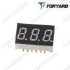 Индикатор FYT-5631AS-21 LED 3DIG,0.56',R,CA