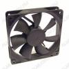 Вентилятор 24VDC 120*120*25mm RQD12025MS 0.17A; 2200 об; 34dB; Sleeve