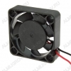 Вентилятор 24VDC 40*40*10mm RQD4010MS 0.08A; 6200 об; 25dB; Sleeve