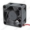 Вентилятор 12VDC 40*40*20mm RQD4020MS 0.08A; 6000 об; 24dB; Sleeve