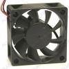 Вентилятор 24VDC 60*60*15mm RQD6015MS 0.08A; 4900 об; 28dB; Sleeve
