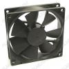 Вентилятор 12VDC 92*92*25mm RQD9225MS 0.16A; 2700 об; 31dB; Sleeve