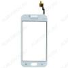 ТачСкрин для Samsung J100F Galaxy J1 белый