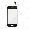 ТачСкрин для Samsung J100F Galaxy J1 черный Orig