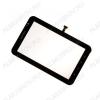 ТачСкрин для Samsung P1000 Galaxy Tab черный