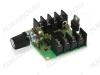 Радиоконструктор Регулятор ШИМ 12...50В 30А RP124.2 12...50В (30А). Потребляемый ток (10мА;Частота ШИМ ~20кГц