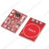 Датчик касания TTP223, Цифровой сенсорный