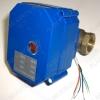 Радиоконструктор Кран шаровый моторизованный 220В NT8043 (со встроенным источником питания) (Распрод питание: 220В переменное напряжение, шаровой кран. 1/2