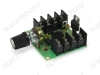Радиоконструктор Регулятор ШИМ 12...50В 30А RP124.2M 12...50В (30А). Потребляемый ток (10мА; Максимальный ток нагрузки 30А;Частота ШИМ ~20кГц