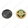 Динамик d=36mm; 32R; 0.5W; 470-5500Hz (№115) для радио, домофонов
