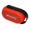 АудиоКолонка A76 красная