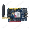 Модуль GSM/GPRS shield SIM900, Плата расширения для Arduino