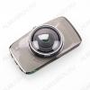 Видеорегистратор автомобильный CHROM DUO Full HD c 2-ой внешней камерой microSD - карта 4-32Gb; Li-ion аккумулятор; дисплей 3