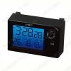 Часы автомобильные VST-7048V