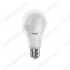 Лампа светодиодная 220В/ 17,0Вт/ E27/ 6500К (холодный белый) (L379)/ 1530Lm (LED17-A65/865/E27);