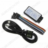 Радиоконструктор Анализатор логический USB RI024 Поддержка протоколов:CAN, DMX-512, I2C, I2S/PCM, Manchester, 1-Wire, Async Serial,  Simple Parallel, SPI, UNI/O
