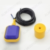 Выключатель поплавковый (кабель 3м)