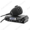 Радиостанция авто. M-mini 40/80 каналов, 4 Вт, ЧМ/АМ модуляция, индикация каналов, радиус действия до 10 км, диапазон СВ 27МГц