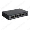 Сетевой коммутатор FE-108E-POE - 9портов 10/100Мбит/с