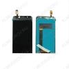 Дисплей для Asus Zenfone Go ZB551KL + тачскрин черный