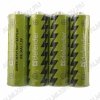 Элемент питания R6/AA/316 1.5V;солевые; блистер 4/24 (цена за 1 эл. питания)