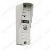 Видеопанель AVP-505(PAL) вызывная светло-серая