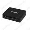 Разветвитель USB на 4 USB-гнезда SBHA-6000-W Белый
