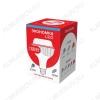 Лампа светодиодная 220В/ 60,0Вт/ E40/ 6500К (холодный белый) (L385)/ 5130lm (Eco60wHWLEDE4065);