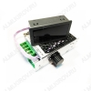KIT MP301M Регулятор мощности 30А,+12.80 Диапазон выходного напряжения - 12 ... 80В; Габариты модуля , мм 110х35х75;