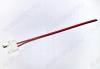 Разъем для LED ленты FAST-MONO-10mm-L150mm-X1 (1 разъем с проводом) (022310) для 10мм одноцветных лент, защелка, длина провода 15см