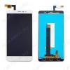 Дисплей для Xiaomi Redmi 3/ Redmi 3s + тачскрин белый