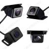 Видеокамера заднего вида HAD-40 автомобильная цветная, PAL, разрешение 420 линий, угол обзора 120°, питание 12V, видеовыход RCA