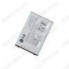АКБ для LG P500/ US670/ VS740/ P509/ MS690/ LS670/ GM750/ E720/ C310/ GW550/ GX500/ GX200/ P520 Orig LGIP-400N