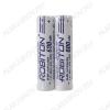 Аккумулятор HR03/AAA 600mAh с плоским положительным контактом 1.2V;NiCd; шринк 2/50/600                                                                                                     (цена за 1 аккумулятор)