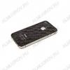 Защитная пленка Apple iPhone 4 (4S), 3D, комплект на стороны