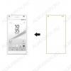Защитное стекло Sony E6653 Xperia Z5