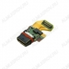 Шлейф для Sony Xperia Z5 (E6653/ E6633) + разъем зарядки