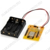 Модуль Отладочная плата ESP-12, удобная в использовании плата с Wi-Fi модулем ESP-12.