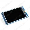 Дисплей 3.2 TFT, для подключения к Arduino нужна плата-переходник.