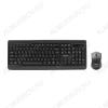 Комплект клавиатура + мышь KBS-8001