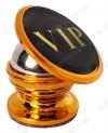 Держатель автомобильный D5051 магнитный (цвета в ассортименте) для сотовых телефонов /КПК/GPS