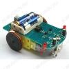 Робот для движения по полосе - DIY набор