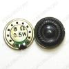 Динамик d=20mm; 8R; 0.5W/1W; 200-3500Hz; (№78) для телефонов, домофонов, радиостанций, плееров
