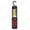 Фонарь 1015 светодиодный многофункциональный 1Watt LED+3Watt COB; крепление магнит, крючек. питание 3xR03