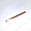Жало для паяльника медное 6.8мм (12-9944) тип: клин