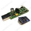 Радиоконструктор Плата для Интернета универсальная MP3505 (для ESP8266EX-01) Количество выходов (шт)2/Длина 50мм/Ширина 20мм/Высота 15мм